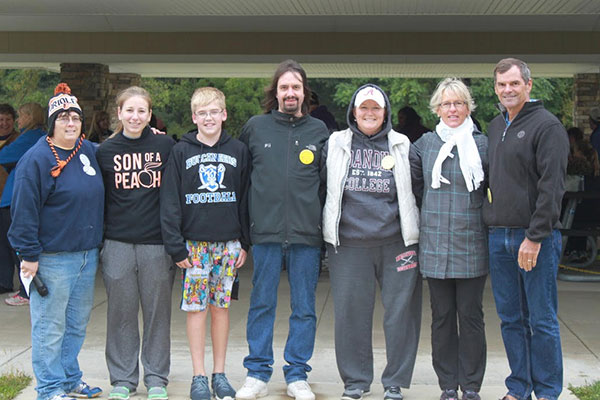 2015 5K / Walk Event Gallery