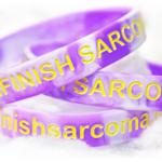 Promote Sarcoma Awareness