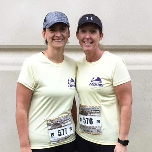 Jen's 2017 Marathon