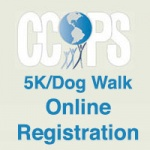CCSGA 5K Fun Run & Dog Walk Online Registration