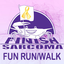 FINISH Sarcoma Fun Run/Walk