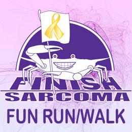 FINISH Sarcoma Fun Run/Walk